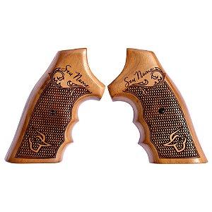 Cabo para Revolver Taurus Modelos RT608, RT 889, RT838, RT96 E RT86 - Personalizado