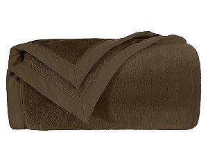 Cobertor Branket 600 Casal - Castor - Kacyumara