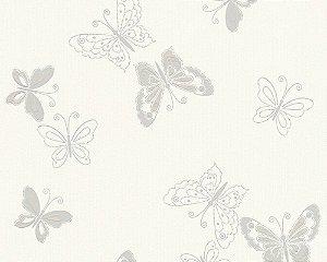 Papel de Parede Bobinex – Coleção Happy Spring REF: 347661