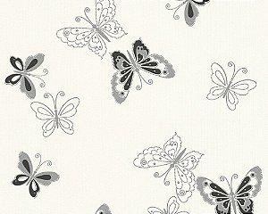 Papel de Parede Bobinex – Coleção Happy Spring REF: 347662