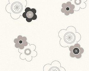 Papel de Parede Bobinex – Coleção Happy Spring REF: 347673