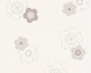 Papel de Parede Bobinex – Coleção Happy Spring REF: 347674