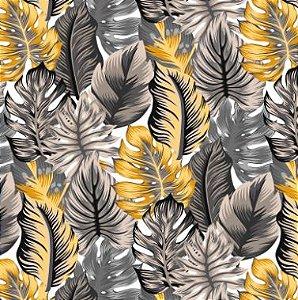Aquatec 092783 Floral Amarelo