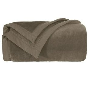 Cobertor Blanket 600 Queen - Castor - Kacyumara