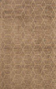 Tapete Bordado Triangular 2 - Tapeth