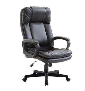 Cadeira Para Escritório - Office Bermeu Americana - Rivatti