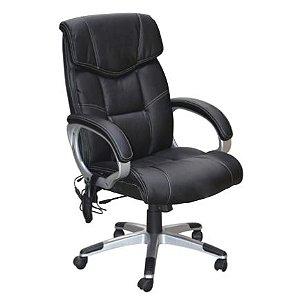 Cadeira Para Escritório - Office Cartagena com Massagem - Rivatti