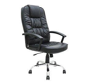 Cadeira Para Escritório - Office Viseu Alta - Rivatti