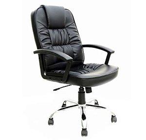 Cadeira Para Escritório - Office Viseu Baixa - Rivatti