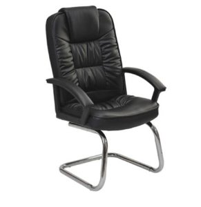 Cadeira Para Escritório - Office Viseu Fixa - Rivatti