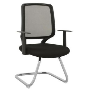 Cadeira Para Escritório - Office Ávila Fixa - Rivatti