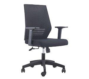 Cadeira Para Escritório - Office Braga - Rivatti