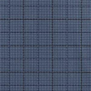 Tecido para Decoração Coleção Essence - Gales Azul - Karsten