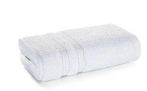 Toalha Lavabo Unika  - Branco - Karsten