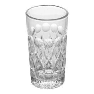 Conjunto 3 Copos Cristal Lile Lyor - 275ml