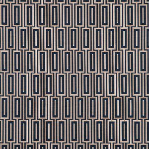 Tecido para Decoração Coleção Essence -Pilotis Marinho - Karsten