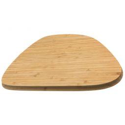 Tabua Irregular De Bambu 35CM - Oikos