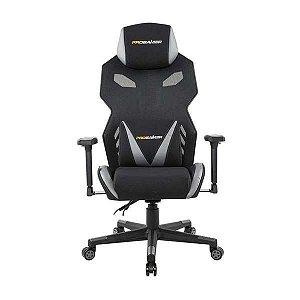 Cadeira Office Pro Gamer Z Cinza - Rivatti