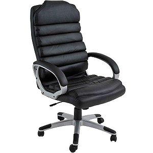 Cadeira Office Andaluzia Preto - Rivatti