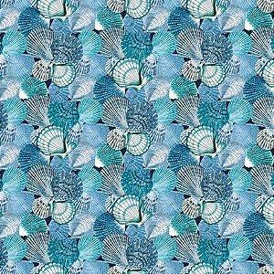 Karsten Decor Acquablock - Coquille Azul - 22475 - 2