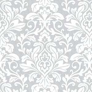 Karsten Decor Art Decor Celina Cinza 22228-1