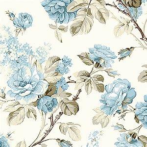 Karsten Decor Marble - Grace Azul 18435-3