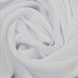 Voil Liso Cor 01 Branco