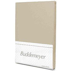 Lençol C/ Elástico Kaki - Queen - Buddemeyer