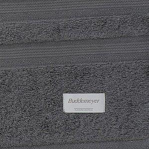Toalha Gigante Buddmeyer 90cm X 1,60m - Cinza