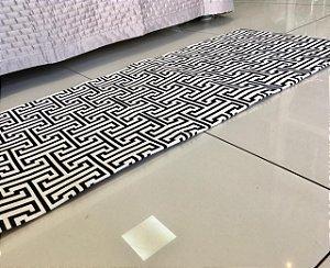 Tapete Decorativo La Casa - ATHENAS - 1,0m X 1,5m