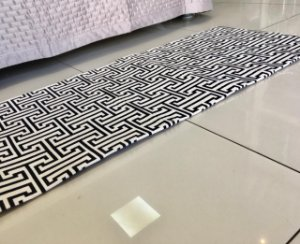 Tapete Decorativo La Casa - Athenas - 2,5m X 3,0m