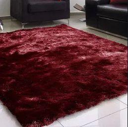 Tapete Corttex - Vermelho - 2,50m X 2,00m