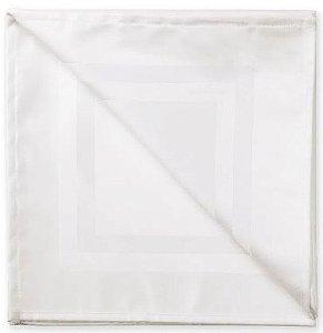 Guardanapo de Tecido Karsten - Branco