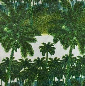 Solaris Des - Coqueirinho Verde Escuro