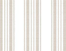 Linho Florata - 001 Listrado Marfim 012736