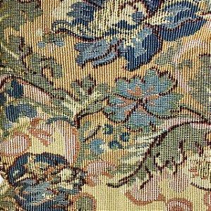 Jacquard Nic Renoir - Cor 00029 - 1,40m de largura
