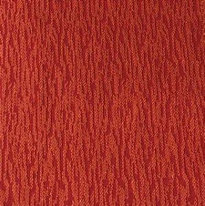 Jacquard Nic Fenix Liso Vermelho - 1,40m de largura
