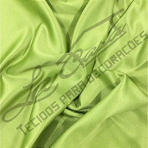 Jacquard Corttex 2,80 de largura - 888 Verde Pistache Liso 050