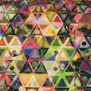 Camurça Veloa Digital 700500 - Multi Color