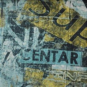 Camurça Veloa Digital 700009 - Cinza