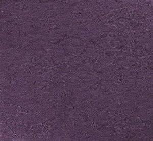 Tecido Estampado Verona - Guna Roxo Escuro
