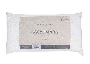 Travesseiro Bamboo 50X90 - Kacyumara