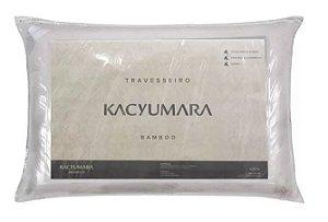 Travesseiro Bamboo 50X70 - Kacyumara