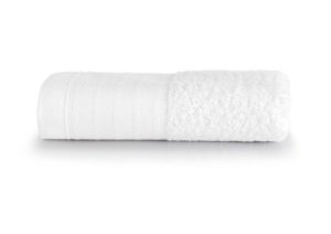 Toalha de Banho Intense Branca - Altenburg - 70cm X 1,40m