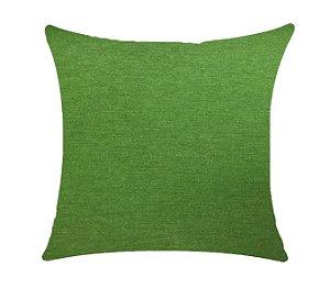 Almofada com Enchimento - Aquatec 50X50 - Verde Lima