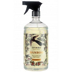 Água Perfumada Bamboo 1,1l