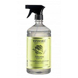 Água Perfumada Alecrim 1,1l