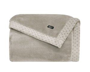 Cobertor Branket 700 Queen - Fend Claro- Kacyumara