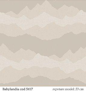 Papel de Parede Boninex - Babylandia REF 5417