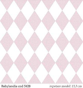 Papel de Parede Boninex - Babylandia REF 5428